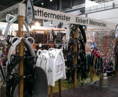 Partner Pferd in Leipzig vom 15. – 18.01.2015