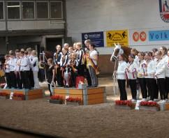 L – Gruppen – Cup in Hohenhameln